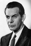 Raymond Massey ca early 1950s - raymond-massey-ca-early-1950s