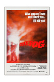 THE FOG  US poster art  1980  ©AVCO Embassy/courtesy Everett Collection