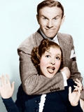 George Burns  Gracie Allen  (aka Burns and Allen)  ca 1936