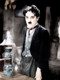 THE GOLD RUSH  Charles Chaplin  1925