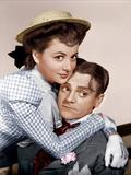 THE STRAWBERRY BLONDE  Olivia De Havilland  James Cagney  1941