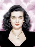 Joan Bennett  ca 1940s