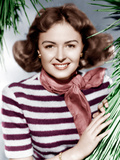 Donna Reed  ca early-mid 1950s