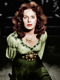 THE HUNCHBACK OF NOTRE DAME  Maureen O'Hara  1939