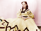 GONE WITH THE WIND  Evelyn Keyes  1939
