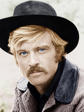 BUTCH CASSIDY AND THE SUNDANCE KID  Robert Redford  1969
