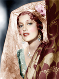 THE FIREFLY  Jeanette MacDonald  1937