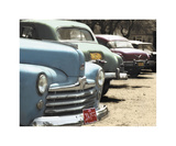 Cuban Cars III