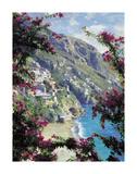 Positano  the Amalfi Coast