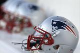 Patriots Football: New England Patriots Helmet