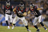 Texans Football: Brian Cushing