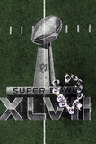 Baltimore Ravens Huddle: Super Bowl XLVII