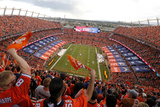 Broncos Football: Sports Authority Field