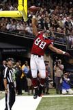 Falcons Football: Tony Gonzalez