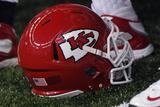 Chiefs Football: Kansas City Chiefs Helmet