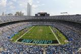 Panthers Football: Bank of America Stadium