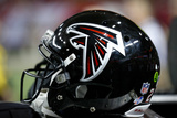 Falcons Football: Atlanta Falcons Helemt