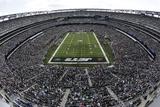 Jets Football: MetLife Stadium