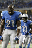 Lions Football: Reggie Bush