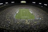 Packers Football: Lambeau Field