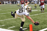 Saints Football: Jimmy Graham