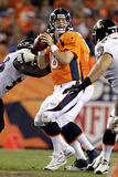 Broncos Football: Peyton Manning