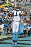 Panthers Football: Cam Newton