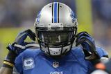Lions Football: Calvin Johnson