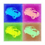 Fiat 500 Pop Art 2