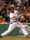 Sep 19  2013 - Boston  MA: Baltimore Orioles v Boston Red Sox