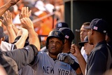Sep 11  2013 - Baltimore  MD: New York Yankees v Baltimore Orioles