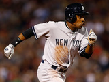 Sep 15  2013 - Boston  MA: New York Yankees v Boston Red Sox