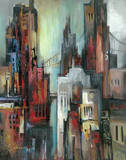 City Colours I