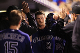 Sep 24  2013 - Denver  CO: Boston Red Sox v Colorado Rockies