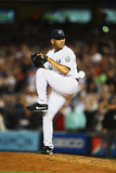 Sep 26  2013 - New York  NY: Tampa Bay Rays v New York Yankees - Mariano Rivera