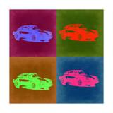 Porsche Pop Art 3