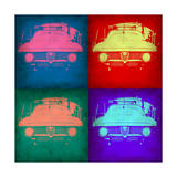 Alfa Romeo Pop Art 1
