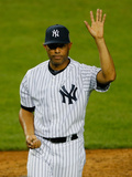 Sep 26  2013 - New York  NY: Tampa Bay Rays v New York Yankees