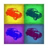 Fiat 500 Pop Art 1
