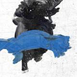 Zen in Blue I