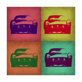 Ferrari Pop Art 1