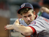 Sep 29  2013 - Phoenix  AZ: Washington Nationals v Arizona Diamondbacks