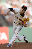 Aug 24  2013 - San Francisco  CA: Pittsburgh Pirates v San Francisco Giants