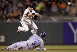 Sep 10  2013 - San Francisco  CA: Colorado Rockies v San Francisco Giants