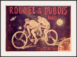Rouxel and Dubois