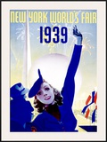 World's Fair  New York  c1939