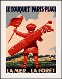 Le Touquet  Paris