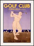 Golf Cup  Fedhala Maroc