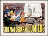 Cinematographe Lumiere