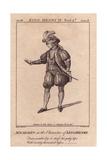 James Aiken As King Henry in Henry VI  Part 2